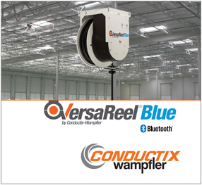 Learn more about VersaReel® Blue