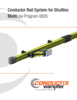 Preview: Catalog - Conductor Bar, 835 Series