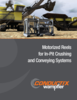 Preview: Brochure - In-Pit Crushing and Conveying Systems