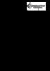 Riel conductor aislado unipolar Programa 0812