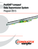 Catalog - ProfiDAT Compact Data Transmission