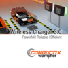 Wireless Charger 3.0 - Powerful   Reliable   Efficient