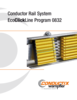 Preview: Catalog - Conductor Rail, 832 Series EcoClick Line