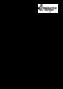 Carril electrificado aislado monopolar Programa 0813