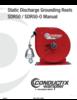 Manual - Grounding Reels SDR50-O