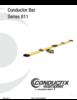 Manual - Conductor Rail, 811 Series