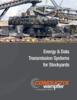 Preview: Brochure – Bulk & Mining Equipment Stockyard
