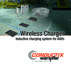 Preview: Wireless Charger - Inductive Charging System for AGVs