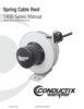 Spring Driven Cable Reels United States Of America