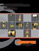Catalog - Air Hoists/Air Balancers, ENDO