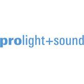 Prolight + Sound 2018