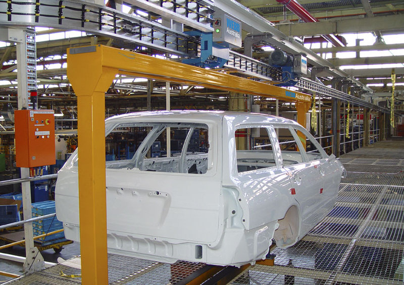 Compressed Air Car >> Electrified Monorail System   United States of America