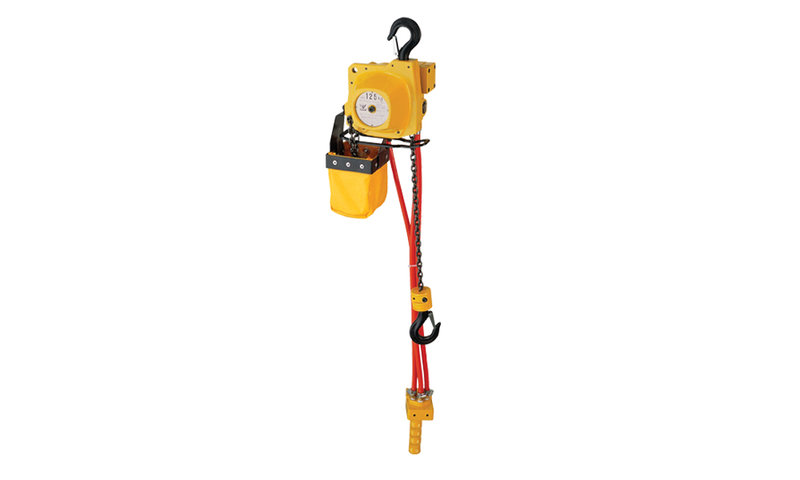 ENDO Air Hoists | United States of America