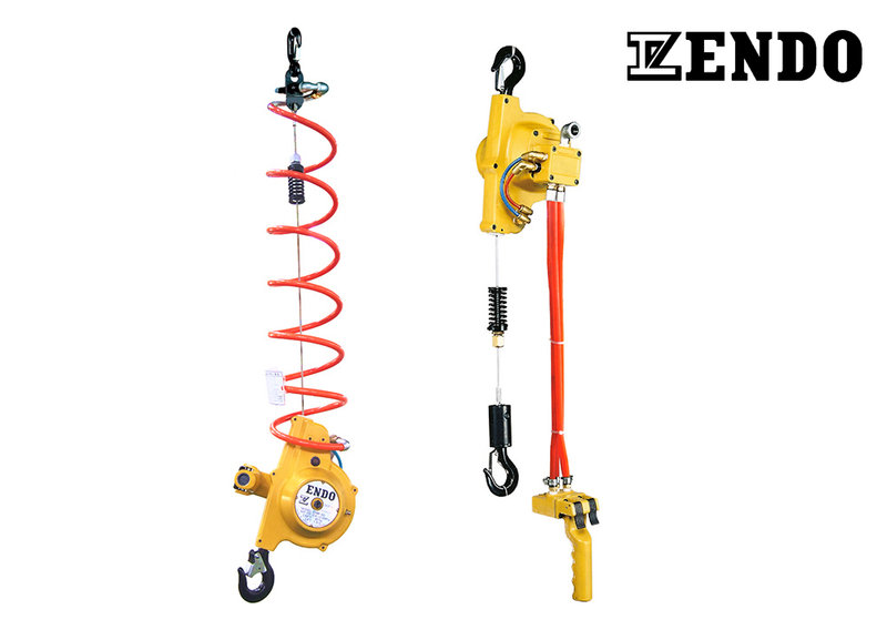 Endo Air Hoists United States Of America