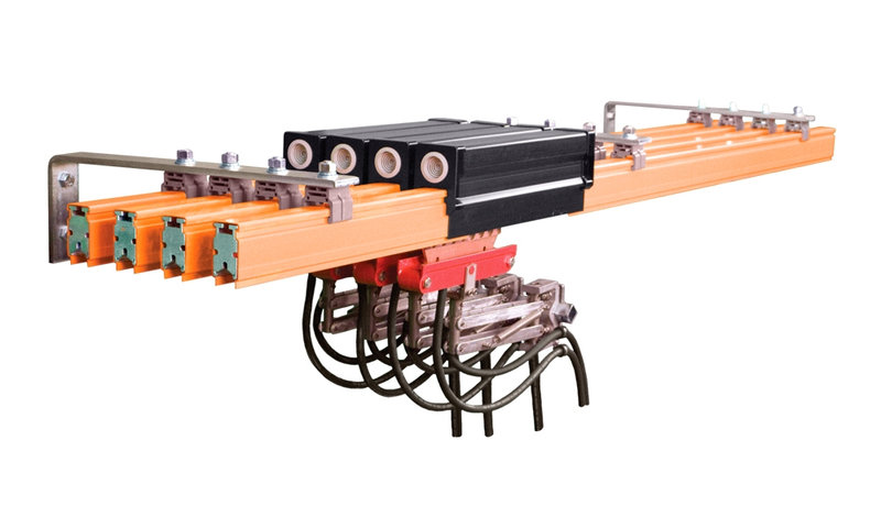 Conductor Bar Systems United States Of America