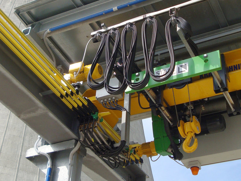 Compressed Air Car >> Overhead Crane | United States of America