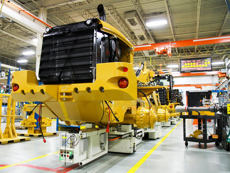 Automated Guided Vehicles United States Of America