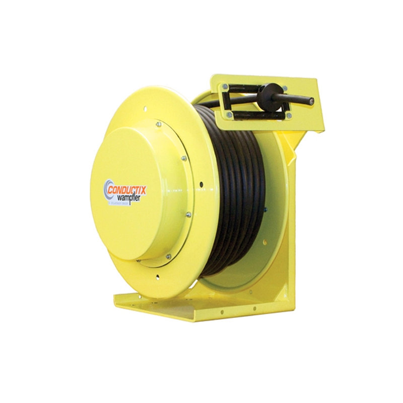 Cable Reels Product : Spring driven cable reels united states of america