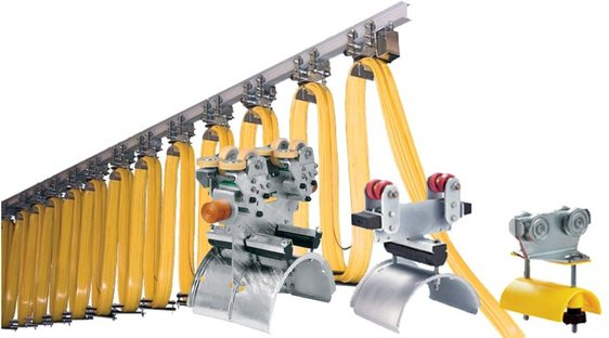 Festoon Wire | Cable Festoon Systems United States Of America