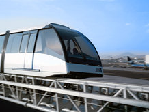 Conductix-Wampfler offers Energy & Data Transmission Systems for the Transit industry
