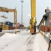 E-RTG Conversion Project Montreal