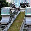Falls Incline Railway at Niagara Falls