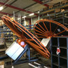 Motor Driven Reels for the Offshore Overhead Crane Giant
