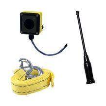 Accesorios para radiotelemandos