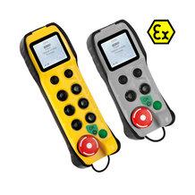 Beta Radio Remote Control Series