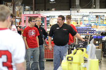 Harlan Manufacturing Day