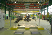 REF0400-0024 (Final Assembly of Tractors|Saransk) [Picture 1]