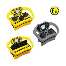 Pika - Moka Radio Remote Control Series