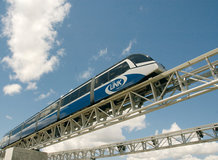 REF0800-0001 (Airport Toronto-People Mover) [Picture 1]