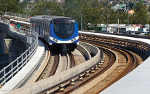 The Coming Revolution in US 3rd Rail Transit Systems