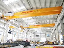 Overhead Crane | United States of America
