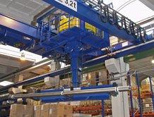Process Crane